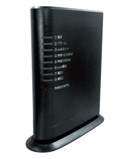 eo光多機能ルーターイメージ