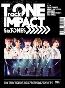 TrackONE -IMPACT- [2DVD+フォトブック]<初回盤>